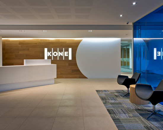 Project Office Interiors: Design and Project Management - Melbourne